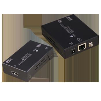 HDMI延長器