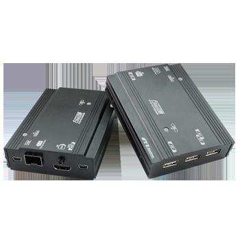HDMI USB 延長器
