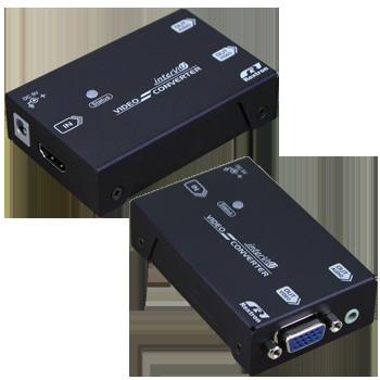 HDMI轉VGA