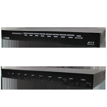 4K60 HDMI分配器