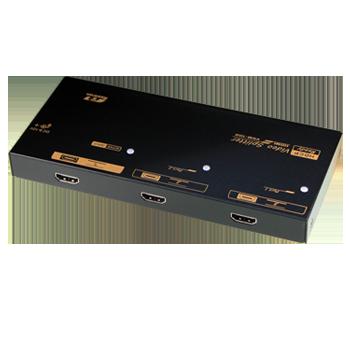 HDMI分配器